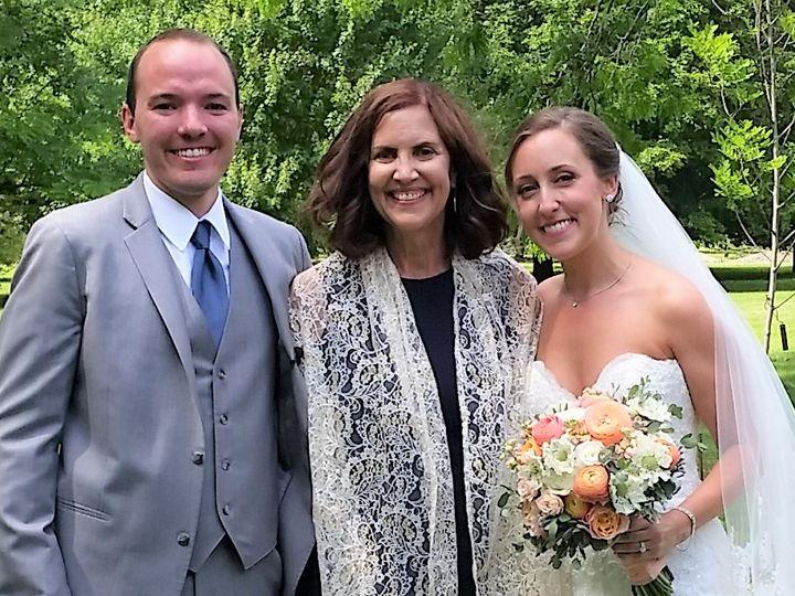 Tmx Wendy And Dan Wedding 2 51 714520 Sullivan, Wisconsin wedding officiant