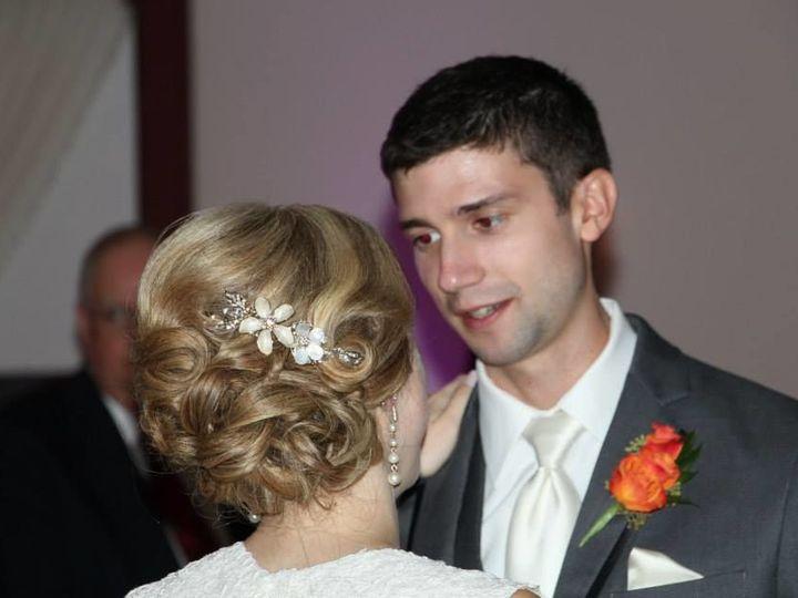 Tmx 1526648640 D88bac876d2262dc 1526648639 D33c555d27e2986a 1526648637650 17 Jenna Wedding West Suffield wedding beauty