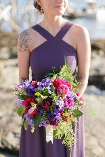 laurens bridesmaid bouquet 51 555520
