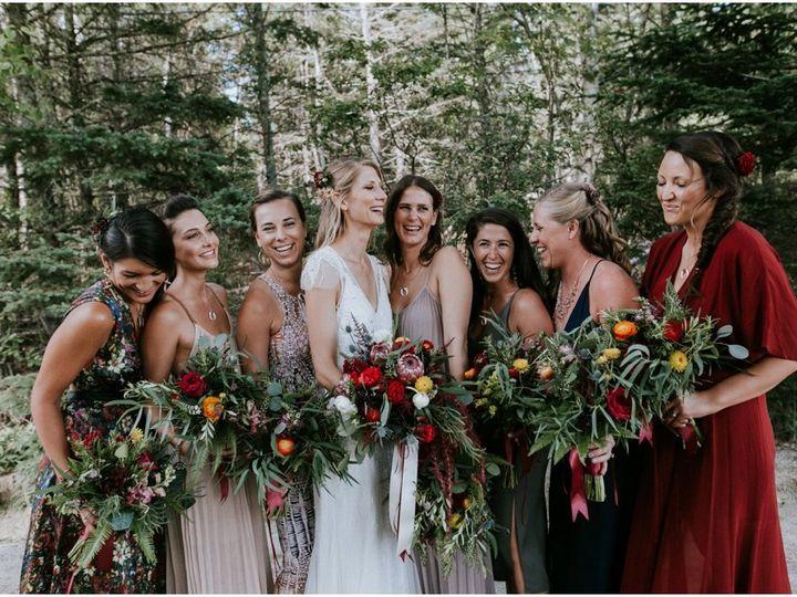 Tmx Alle Bridesmaids Photo 51 555520 Brunswick wedding florist