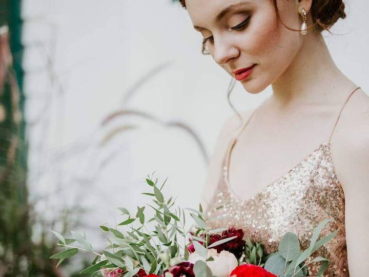 Tmx Coreylynn Bouquet At Hardy Farm 51 555520 Brunswick wedding florist