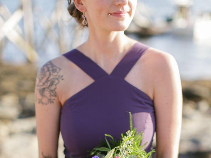 Tmx Laurens Bridesmaid Bouquet 51 555520 Brunswick wedding florist