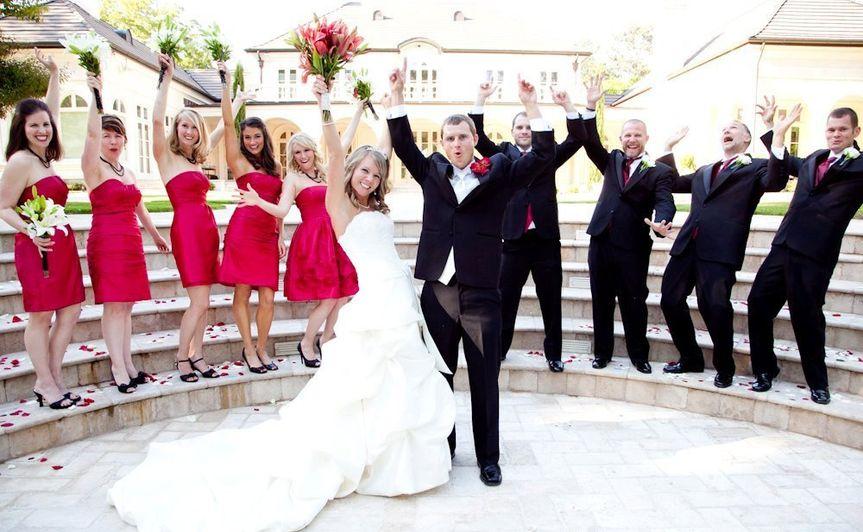 Juliette Weddings
