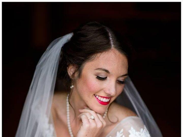 Tmx 1442530002194 Jessica Fuksa6 Stillwater, OK wedding beauty