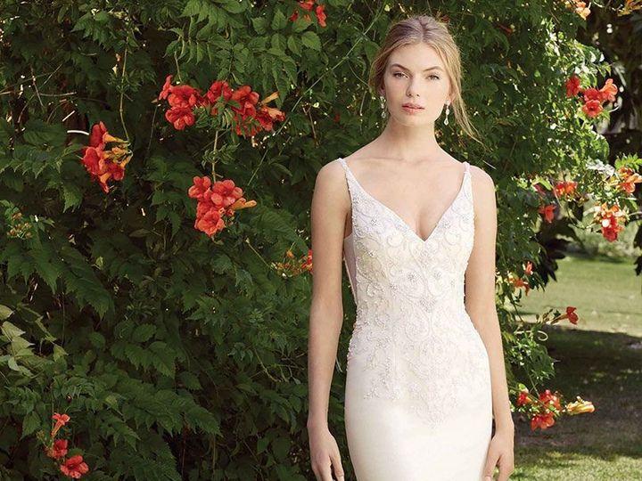 Tmx 1479855197049 8bb632852df55638046f64c5bd216f15 Murrysville wedding dress