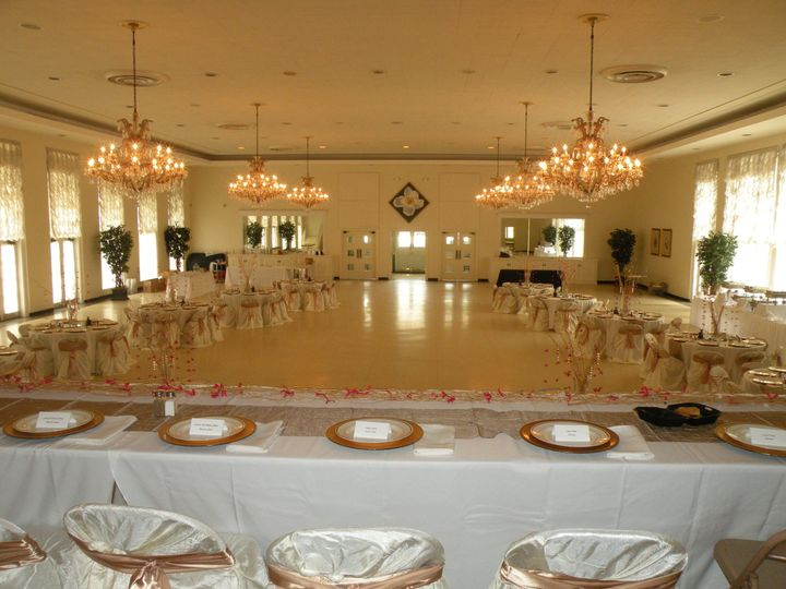 the garden club of jacksonville venue jacksonville fl weddingwire
