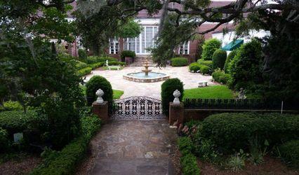 The Garden Club of Jacksonville