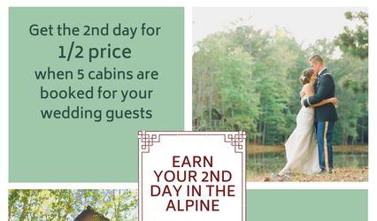 Pine Mountain Club Chalets Resort 3