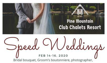 Pine Mountain Club Chalets Resort 1