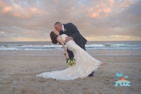 Rox Beach Weddings of Ocean City
