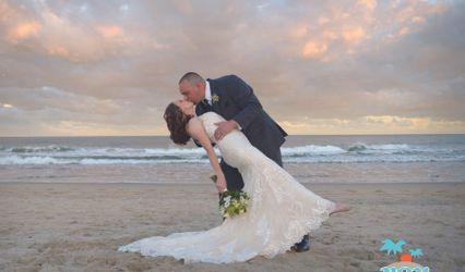 Rox Beach Weddings of Ocean City