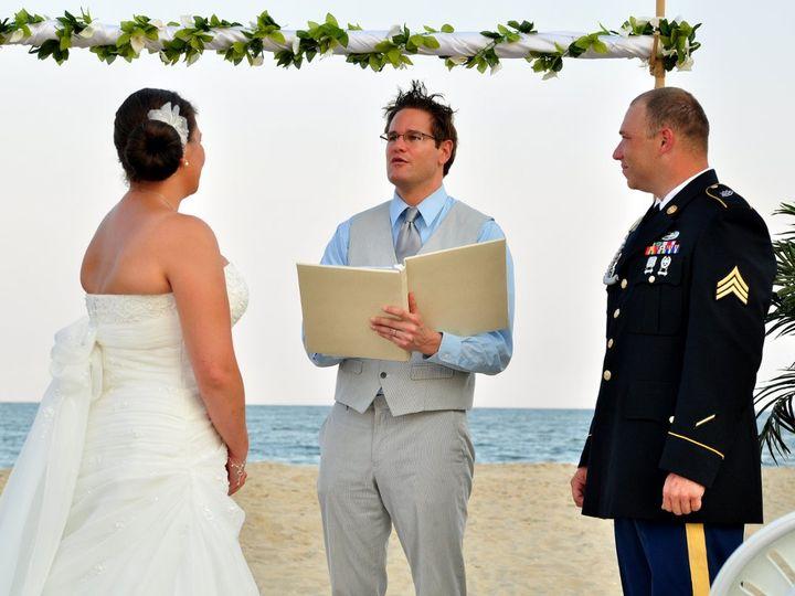 Tmx 1361380865946 Goldenthal48 Ocean City, MD wedding officiant