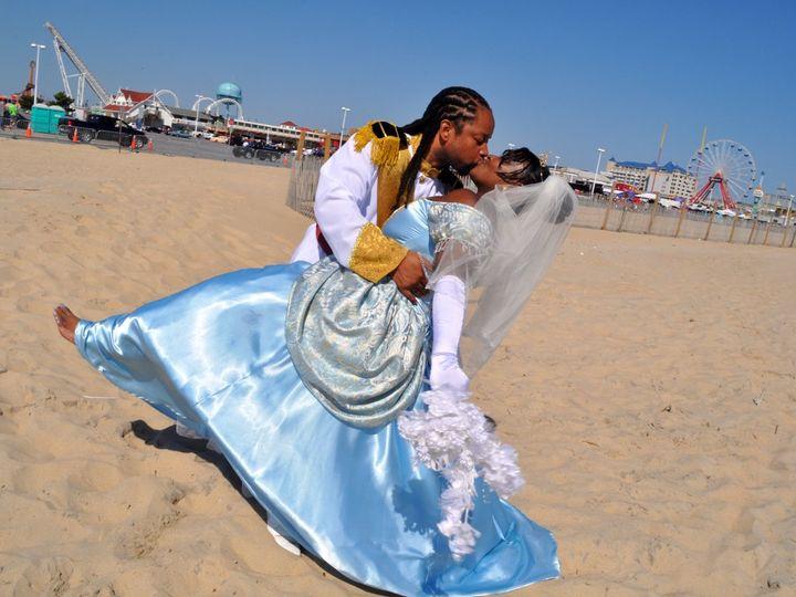 Tmx 1361380970337 Perkins202 Ocean City, MD wedding officiant