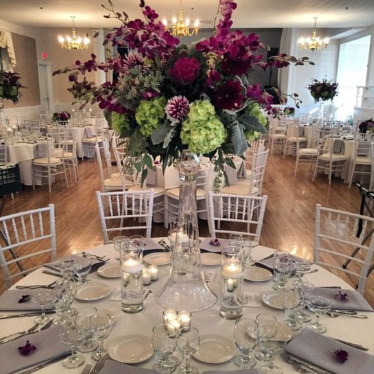 nahant country club venue nahant ma weddingwire