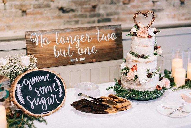 Wedding & Event Coordination