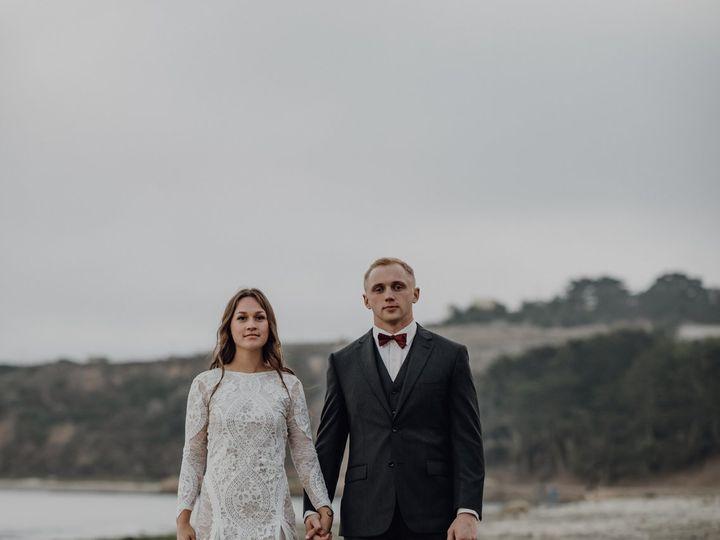 Tmx Boho Moody Half Moon Bay Wedding02623 51 717520 Stockton, CA wedding photography