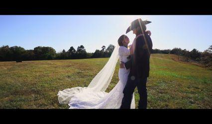 Sharpe Wedding Films
