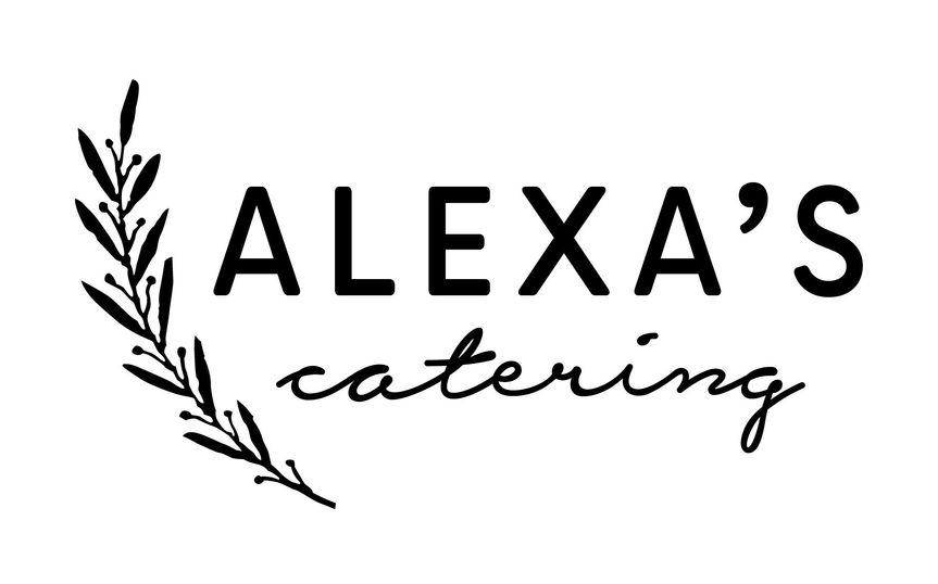Alexas cafe and catering