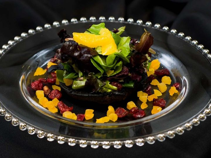 Tmx 1438806302340 Salad Little Falls, NJ wedding catering