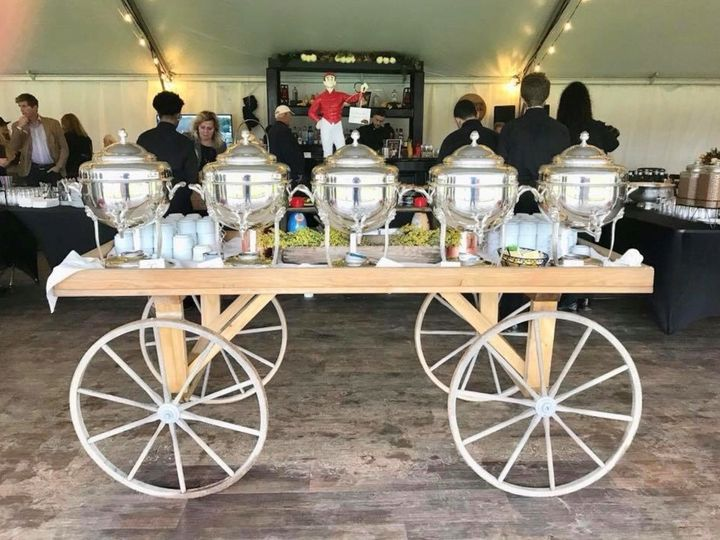Tmx Coffee Barrrel 51 28520 Little Falls, NJ wedding catering