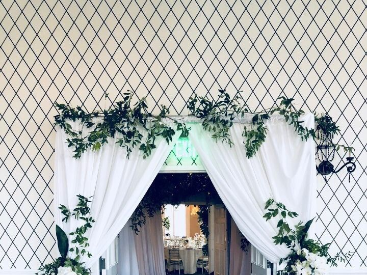 Tmx Enterance 51 28520 Little Falls, NJ wedding catering