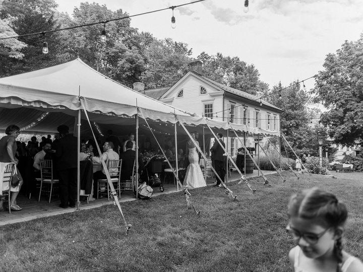 Tmx Inn Tent 51 28520 Little Falls, NJ wedding catering