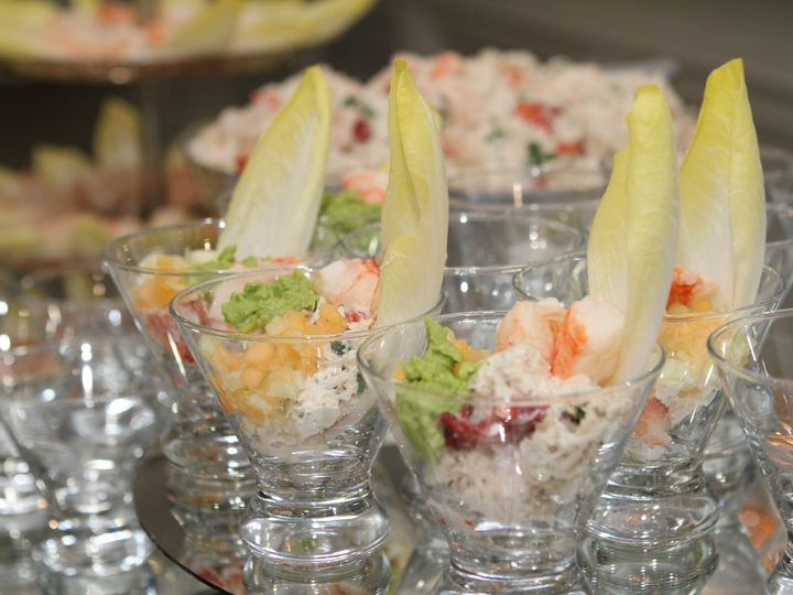Tmx Lobster Cups 51 28520 Little Falls, NJ wedding catering