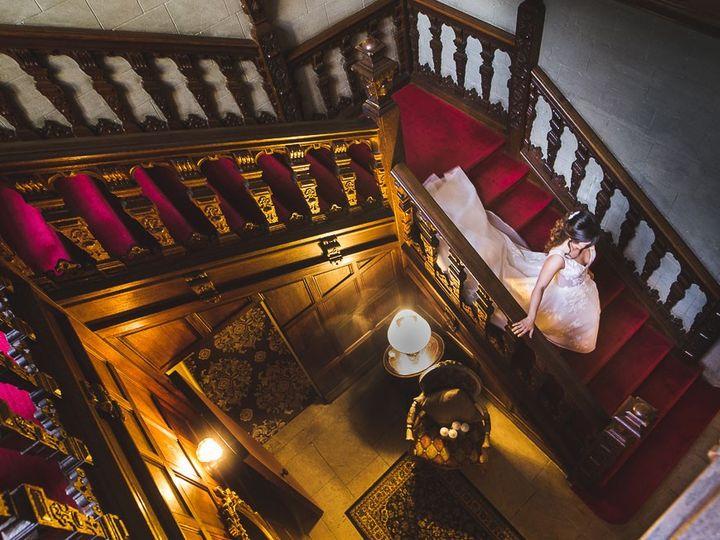Tmx Skylands Bride On Steps 51 28520 158057215427790 Little Falls, NJ wedding catering