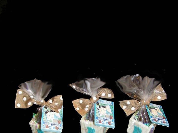Tmx 1346893117022 RishiBowlFavors014B Collegeville, PA wedding cake