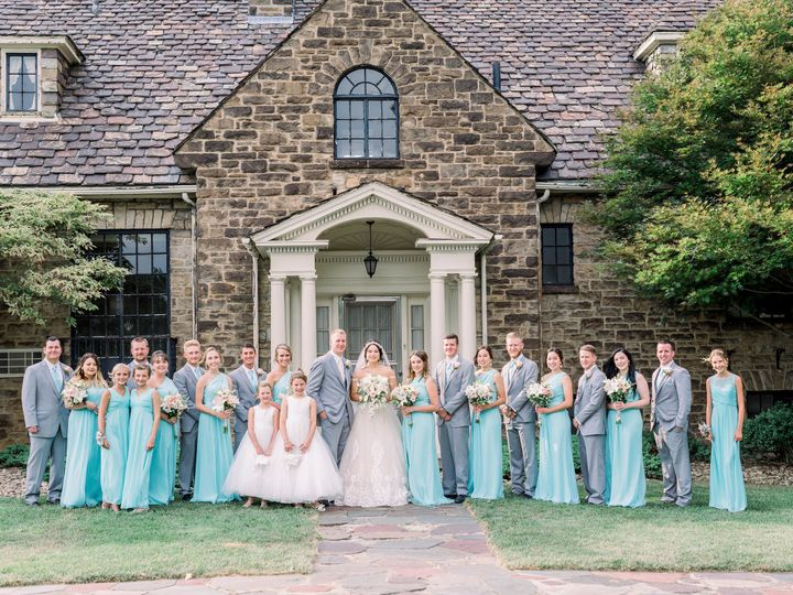 Tmx 1535751901 67b94cab9319e844 1535751898 31d3c6f2e43d9b9b 1535751886983 6 Melissa CamWedding Weirton, WV wedding venue