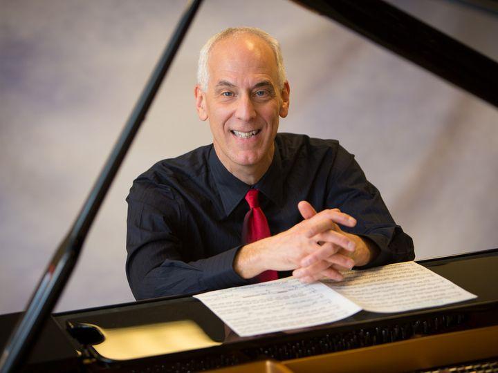 Tmx 1424151805027 Phillip Mandel At The Piano 102 Beaverton wedding ceremonymusic