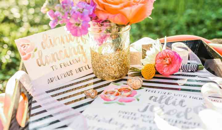 Touch of Whimsy Design & Coordination