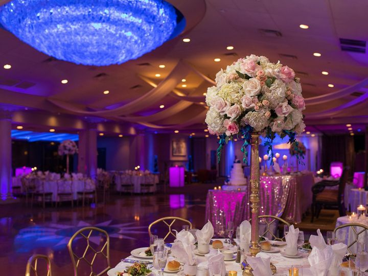 Tmx Centerpiece In Plaza Room By Ada Studio No Logo 51 11620 1568225973 Woodbury, New York wedding venue