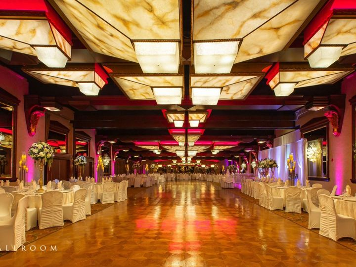 Tmx Grand Ballroom Upgrade Red 51 11620 1568226564 Woodbury, New York wedding venue
