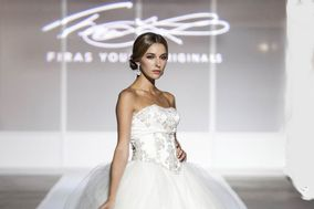 Firas Yousif Originals Bridal