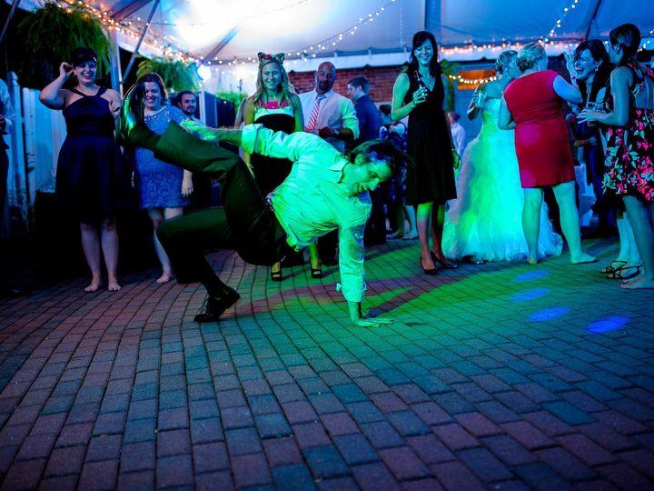 Tmx 1465912402303 Be Home Page Pic 7 Columbus, OH wedding dj