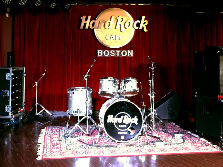Tmx 1522376535 B42e7bf793295e30 1522376533 Ba35ac6eead5590b 1522376531309 8 Hard Rock Boston Boston, MA wedding dj