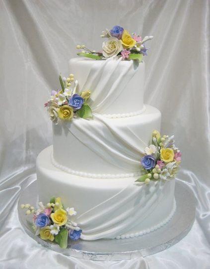 Wedding Cakes Stockton Ca