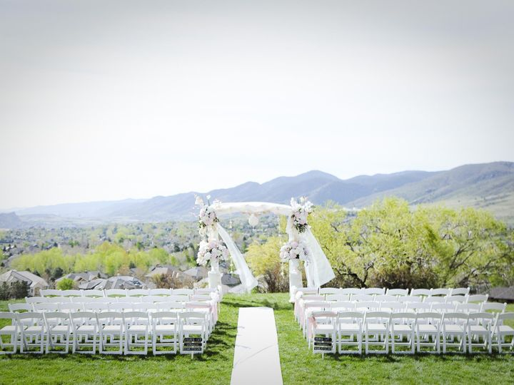 Tmx 1448387754030 Vintage Rustic Romantic Wedding Beauty By Mb0007 Littleton, CO wedding venue