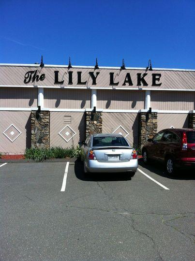 Johnson Wedding Reception @ The Lily Lake Inn,Wolcott,CT