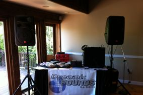 Dynamic Sounds Dj Service