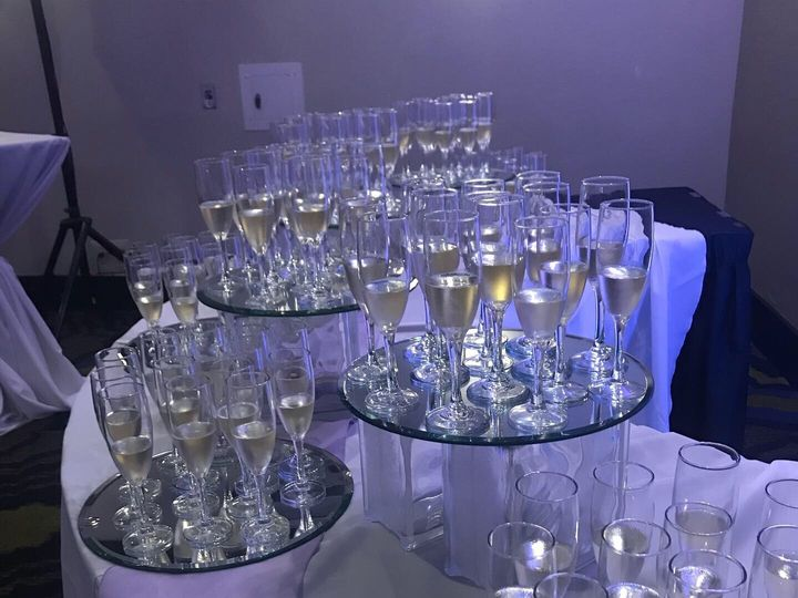 Tmx June Wedding 2019 Champagne Display 51 782620 1559673761 Pittsburgh, PA wedding venue