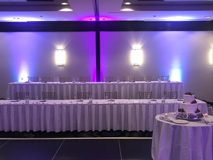 Tmx June Wedding 2019 Head Table 51 782620 1559673793 Pittsburgh, PA wedding venue