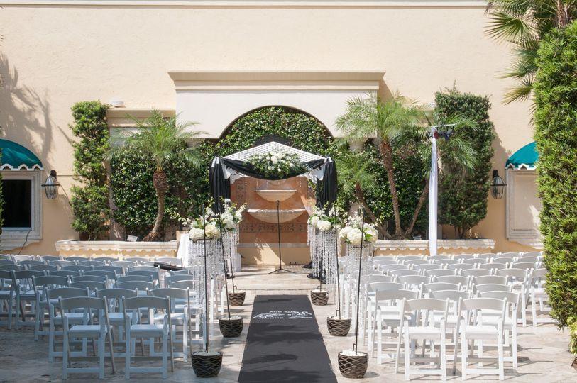 JV'S Elegant Events