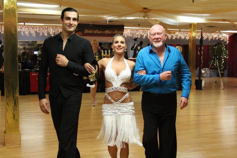 Ballroom Dance Lessons Daytona Beach Fl