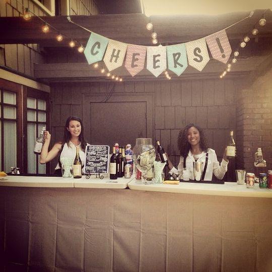 mr bartender catering los angeles ca weddingwire