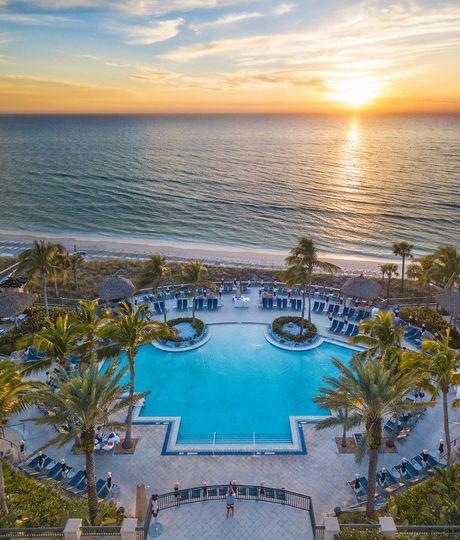 Beach Club Overview