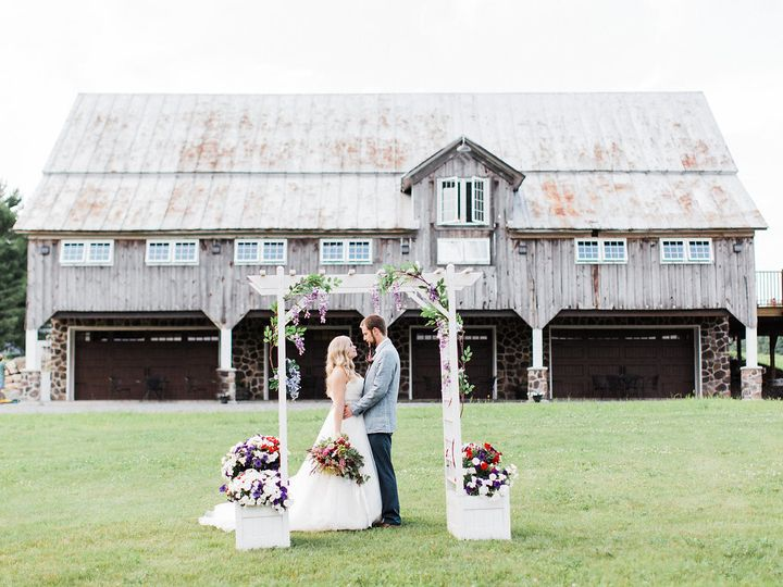 Trillium Creek Wedding and Event Barn