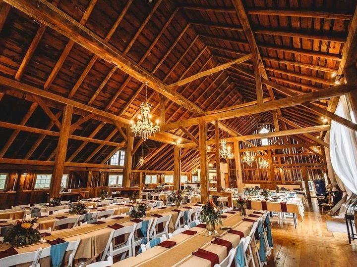 Tmx Barn Wedding 51 973620 158014064850124 Athens, WI wedding venue