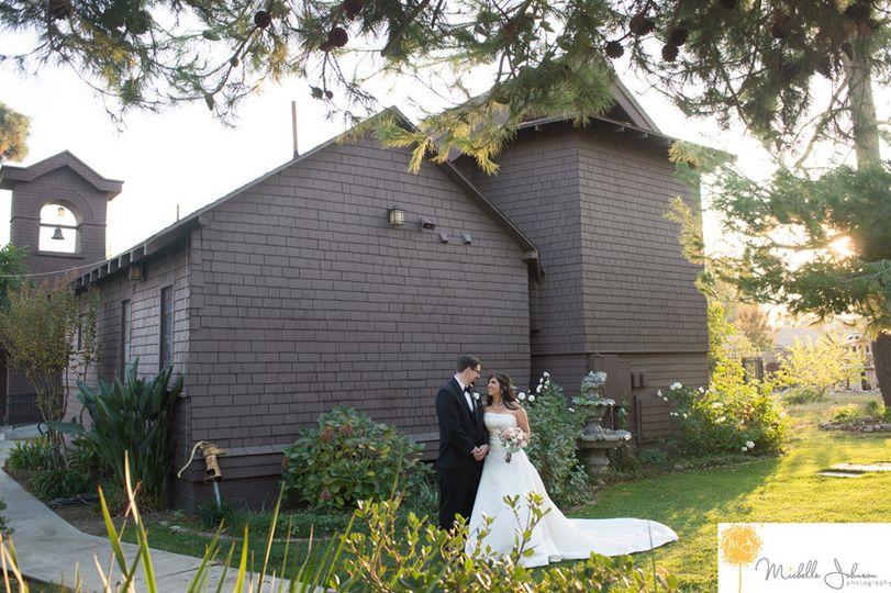 Fleur De Lis Chapel Venue Upland Ca Weddingwire